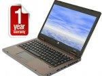HP ProBook 6475b  A8-4500M 4GB ddr3 320gb HDD