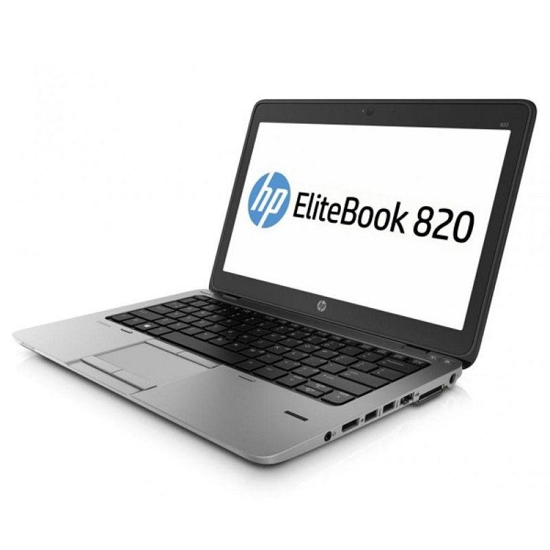 Laptop HP 820 G2 i55300  8GB  180GB SSD