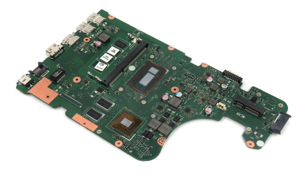 Placa baza laptop Asus X555L X554L  60NB0620MB4300