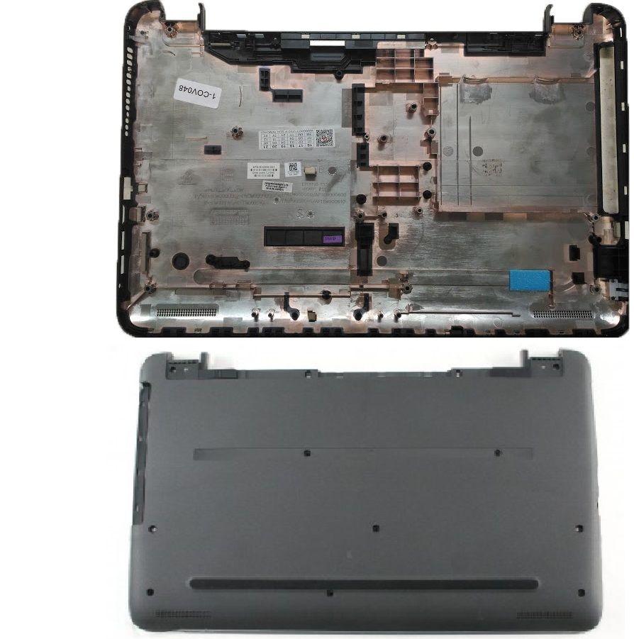 Carcasa inferioara (bottomcase) laptop HP 15AY AC AF 250G5 255G5G4
