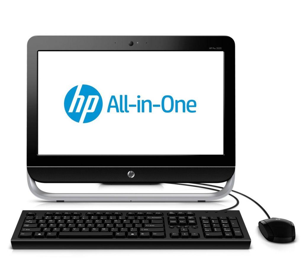 Calculator HP Pro 3520 Allinone  I33220 4GB DDR3 500GB HDD