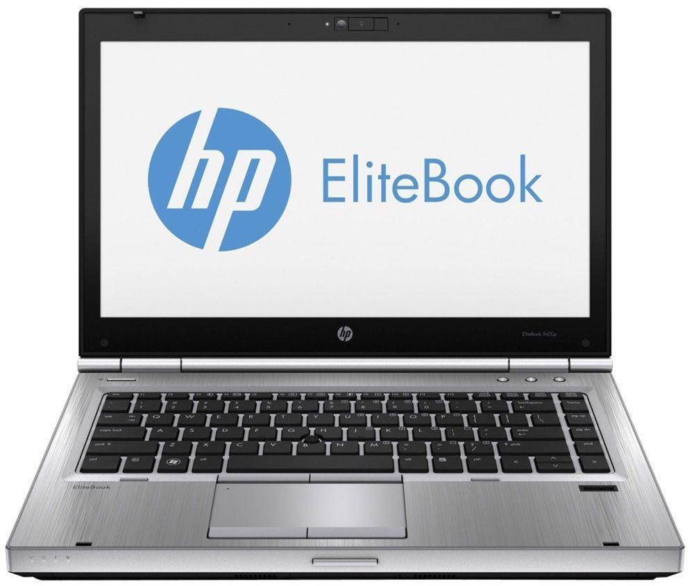 Laptop HP EliteBook 8470p  i53320m