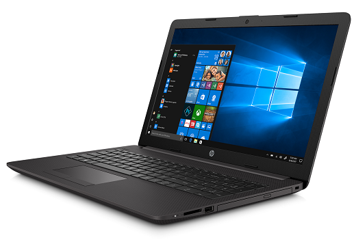 Laptop HP 250 G7  Intel Celeron N4000 4GB 120gb SSD