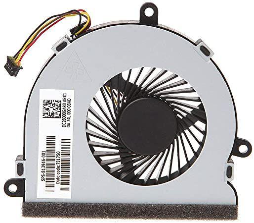 Ventilator laptop HP 15AC  250 G4 DC28000GAR0 ARX1