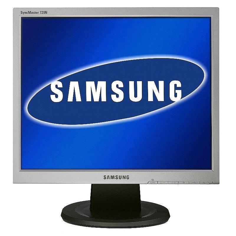 monitor 17inch Samsung syncmaster 720N