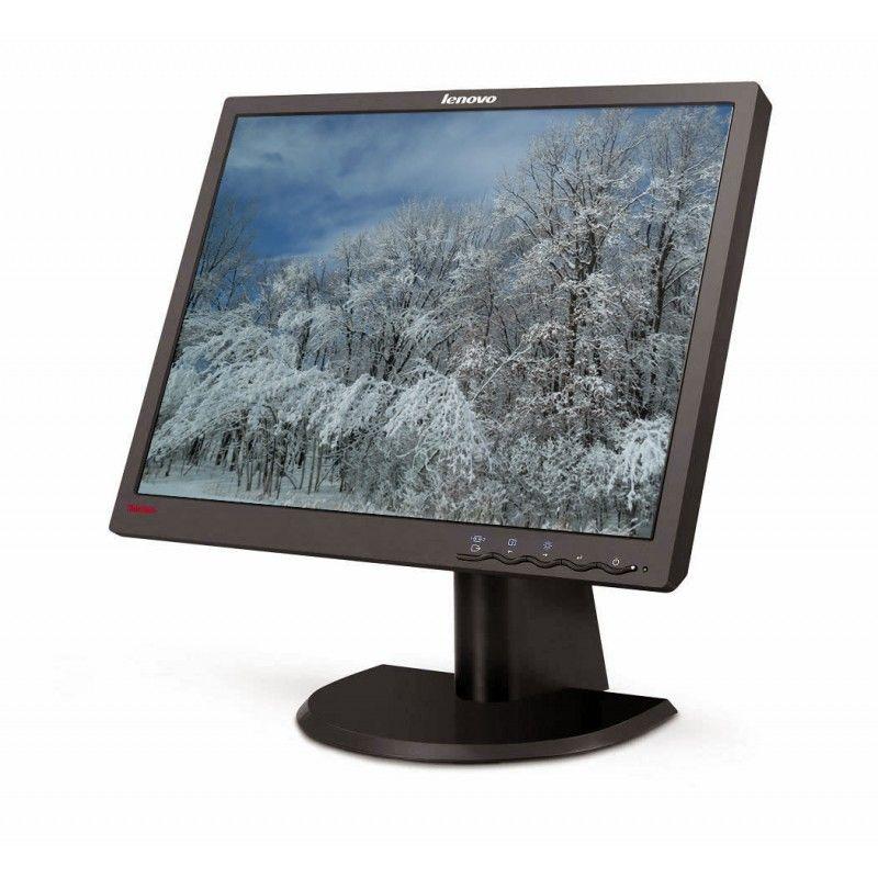 Monitor 19 inch  Lenovo L1940PWD