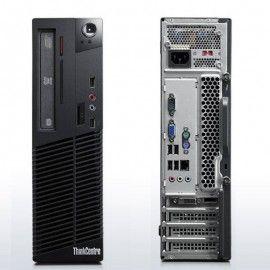 Calculator Lenovo M70e Sff  Intel Quad Core Q8400 4GB ddr3 320Gb