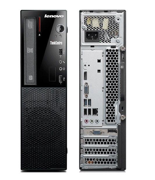 Calculator Lenovo ThinkCenter E73 Sff  G3220 4GB 500gb