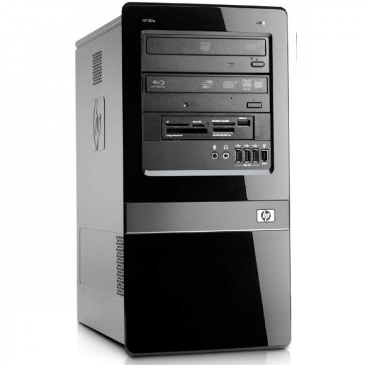 Calculator HP Elite 7100 Tower  i5650 8GB 128gb ssd