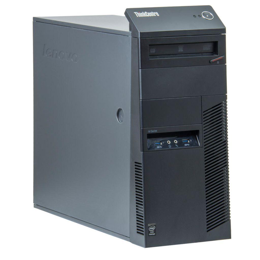 Calculator Lenovo ThinkCenter M81 Tower  Intel Celeron G530 2gb 250gb