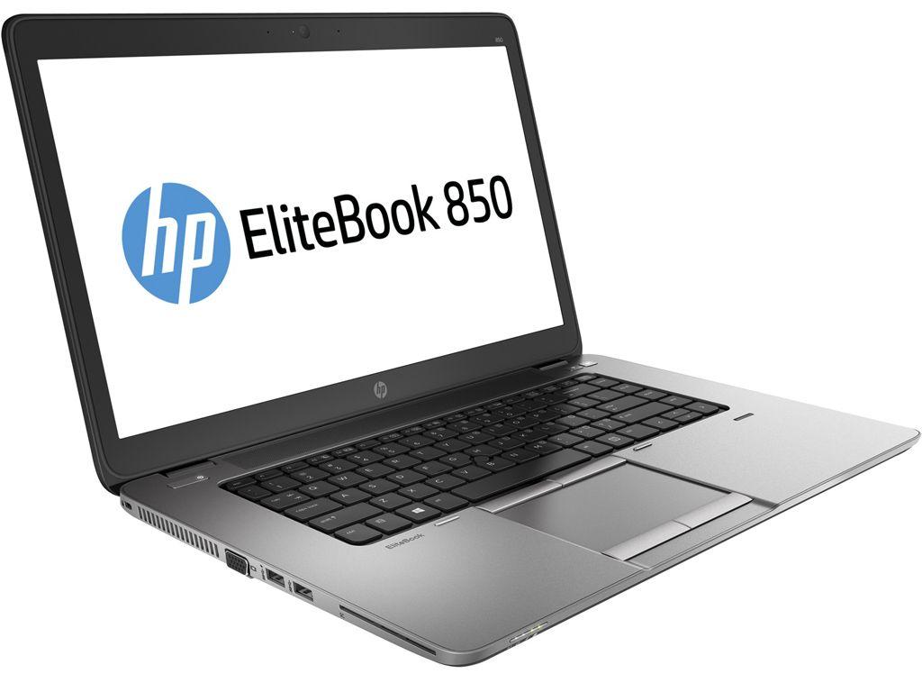 Laptop HP EliteBook 850 G2  i55200  8GB ddr3 256gb SSD