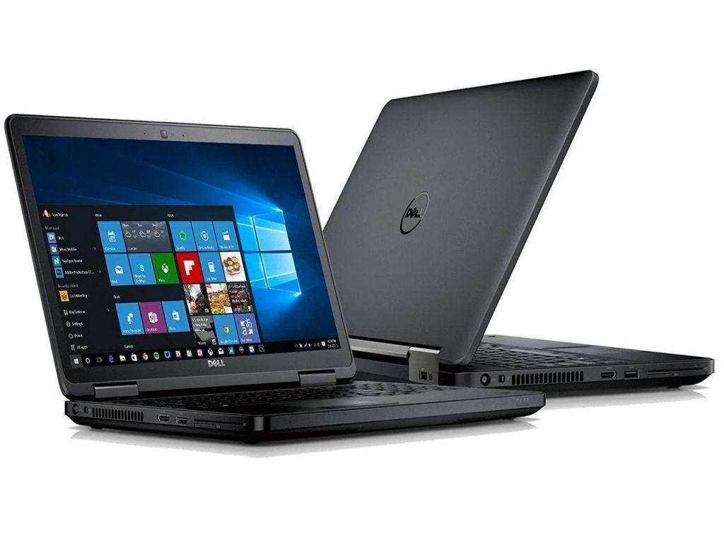 Laptop Dell Latitude E5440  i54310 8Gb DDR3 256Gb SSD
