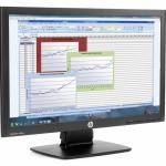 Monitor 22 inch LED - HP Prodisplay P222VA