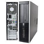 Calculator Hp Compaq 8000 Sff - Q6600, 4GB ddr3, 500gb Hdd