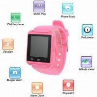 Smartwatch U8- usmart.ro