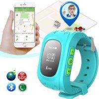 Ceas GPS pentru copii K5- usmart.ro
