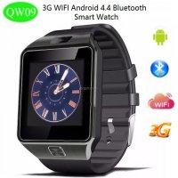 Smartwatch QW09 - usmart.ro