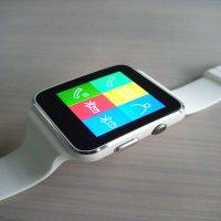 Smartwatch X6- usmart.ro