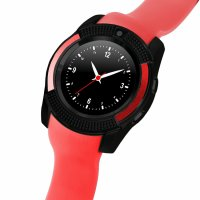 Smartwatch V8- usmart.ro