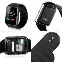 Smartwatch Gt08- usmart.ro