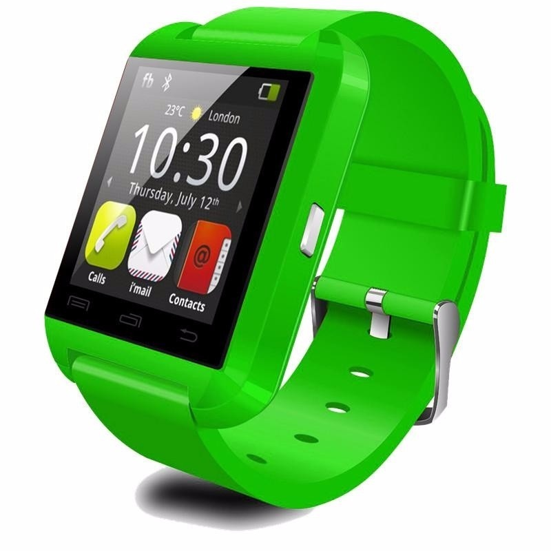 Smartwatch u8 - usmart.ro