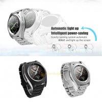 smartwatch G6 bluetoothritm cardic pedometru