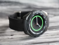 Smartwatch g5 black