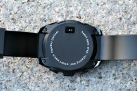 Smartwatch g5 ritm cardiac