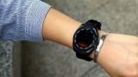 Smartwatch g5 poze reale