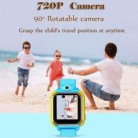 Smartwatch gps pentru copii