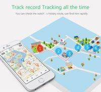 Smartwatch 3g pentru copii