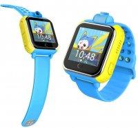 Smartwatch cu gps pentru copii