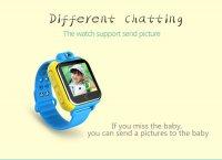 smartwatch  ceas gps pentru copii1