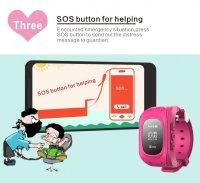 Smartwatch q50
