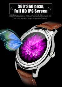 Smartwatch bluetooth dm365