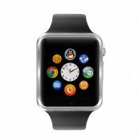 smartwatch A1 negru