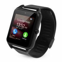 Smartwatch z60 black metal1