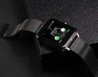 Smartwatch z60 metal cartela SIM
