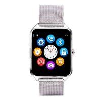 smartwatch z60 silver