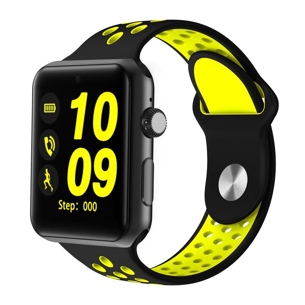 smartwatch dm09 plus