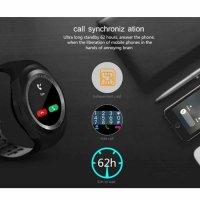 Smartwatch v9 blackcartela SIM