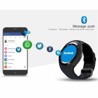 Smartwatch V9bluetooth
