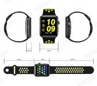 smartwatch dm09plus