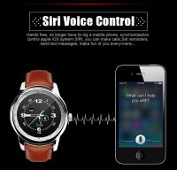 Smartwatch dm365 pedometru