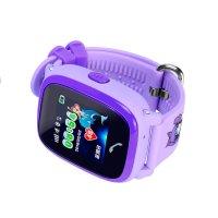 smartwatch cu gps pentru copii k7