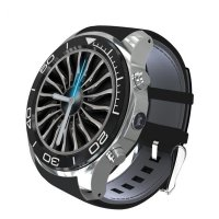 Ceas Smartwatch Aipker S11-ceas 3g-WIFI-gps-cartela SIM-silver