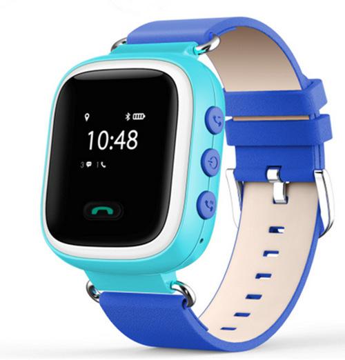 smartwatch q5ceas gps pentru copii