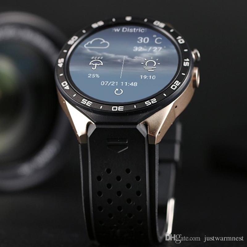 Ceas Smartwatch King Wear KW88 -ceas 3g-WIFI-gps-cartela SIM