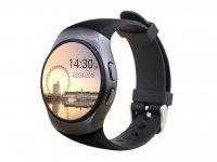 Smartwatch kw18cartela SIM