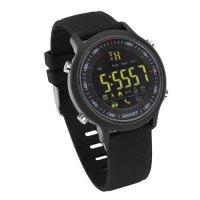 Smartwatch ex18 black ceas sport